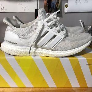 Adidas Ultraboost 2.0 Triple White
